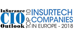 Top 10 Insurtech Companies in Europe - 2018