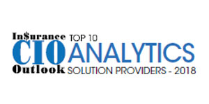 Top 10 Analytics Solution Providers - 2018