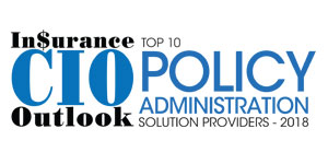 Top 10 Policy Administration Solution Providers - 2018