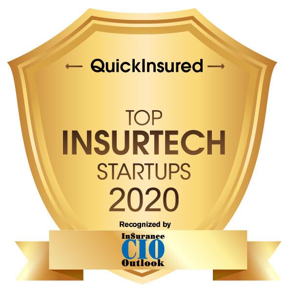 Top 10 Insurtech Startups - 2020