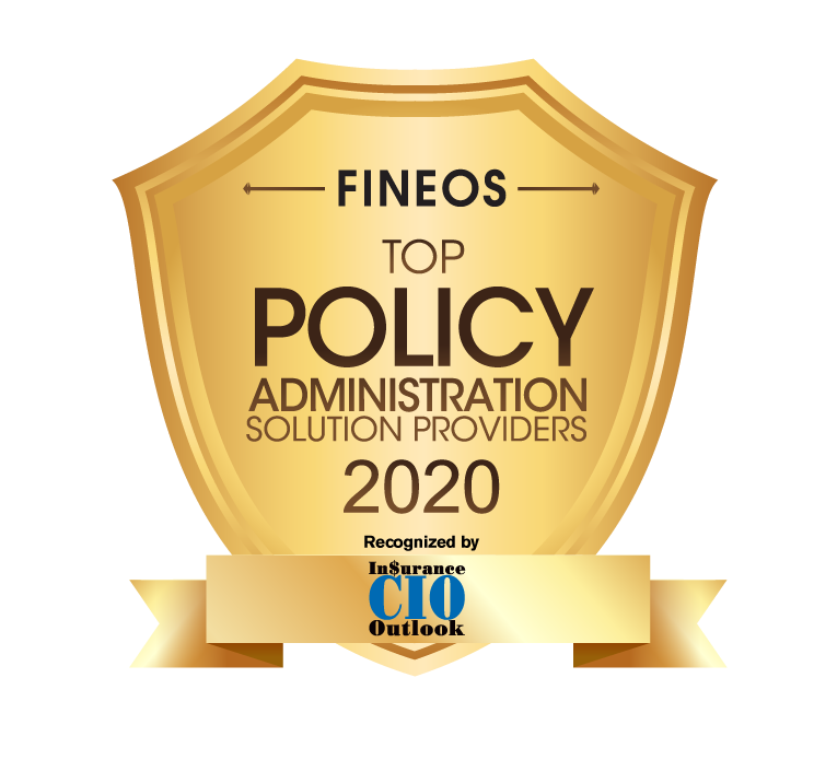 Top 10 Policy Administration Solution Companies - 2020
