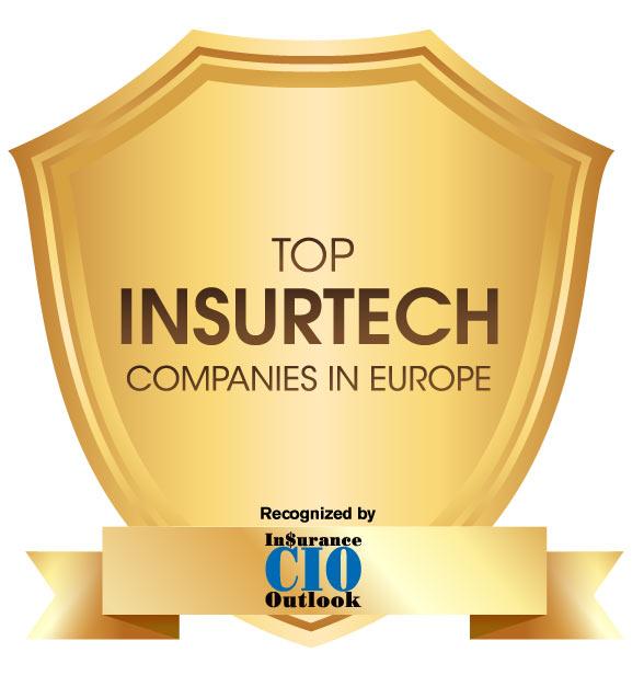 Top 10 Insurtech Companies in Europe - 2020