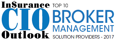 Top 10 Broker Management Solution Companies - 2017