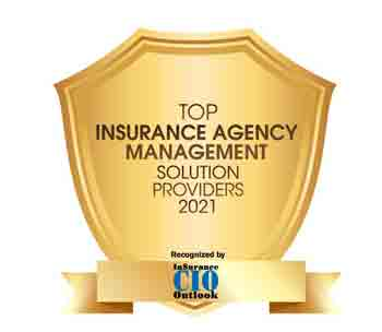 Top 10 Insurance Agency Management Solution Companies - 2021