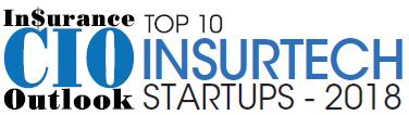 Top 10 Insurtech Startups - 2018