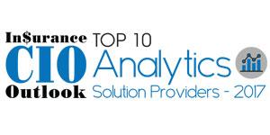 Top 10 Analytics Solution Providers 2017