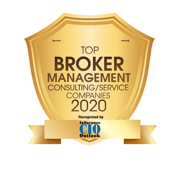 Top 10 Broker Management Consulting/Service Companies – 2020