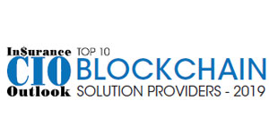 Top 10 Blockchain Solution Providers -2019