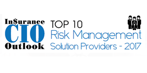 Top 10 Risk Management Solution Providers of 2017