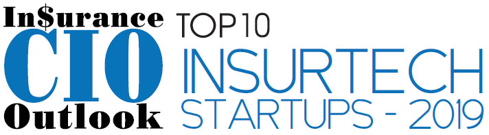 Top 10 Insurtech Startups - 2019