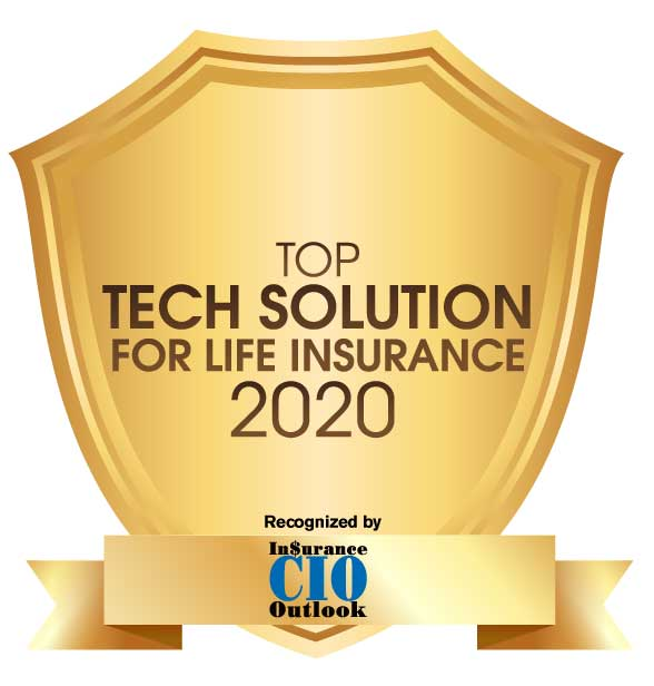 Top 10 Tech Solution for Life Insurance - 2020