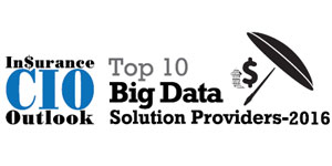 Top 10 Big Data Solution Companies - 2016