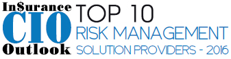 Top 10 Risk Management Solution Companies - 2016